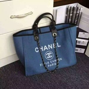 Chanel Tote Bag New Check Description